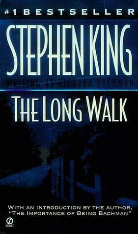 """The Long Walk"" masterpiece"