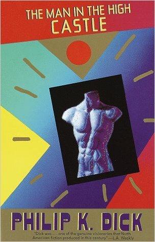 The Man in the High Castle - award winning novel