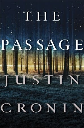 Spellbinding dystopian novel - The Passage