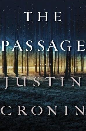 Spellbinding dystopian novel - The Passage
