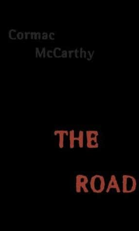 """2007 Pulitzer Prize for Fiction"" - The Road"