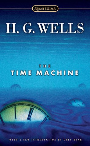 """The Time Machine,"" is a classic masterpiece"