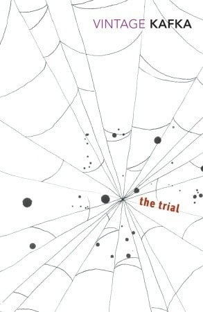 The Trial thought provoking