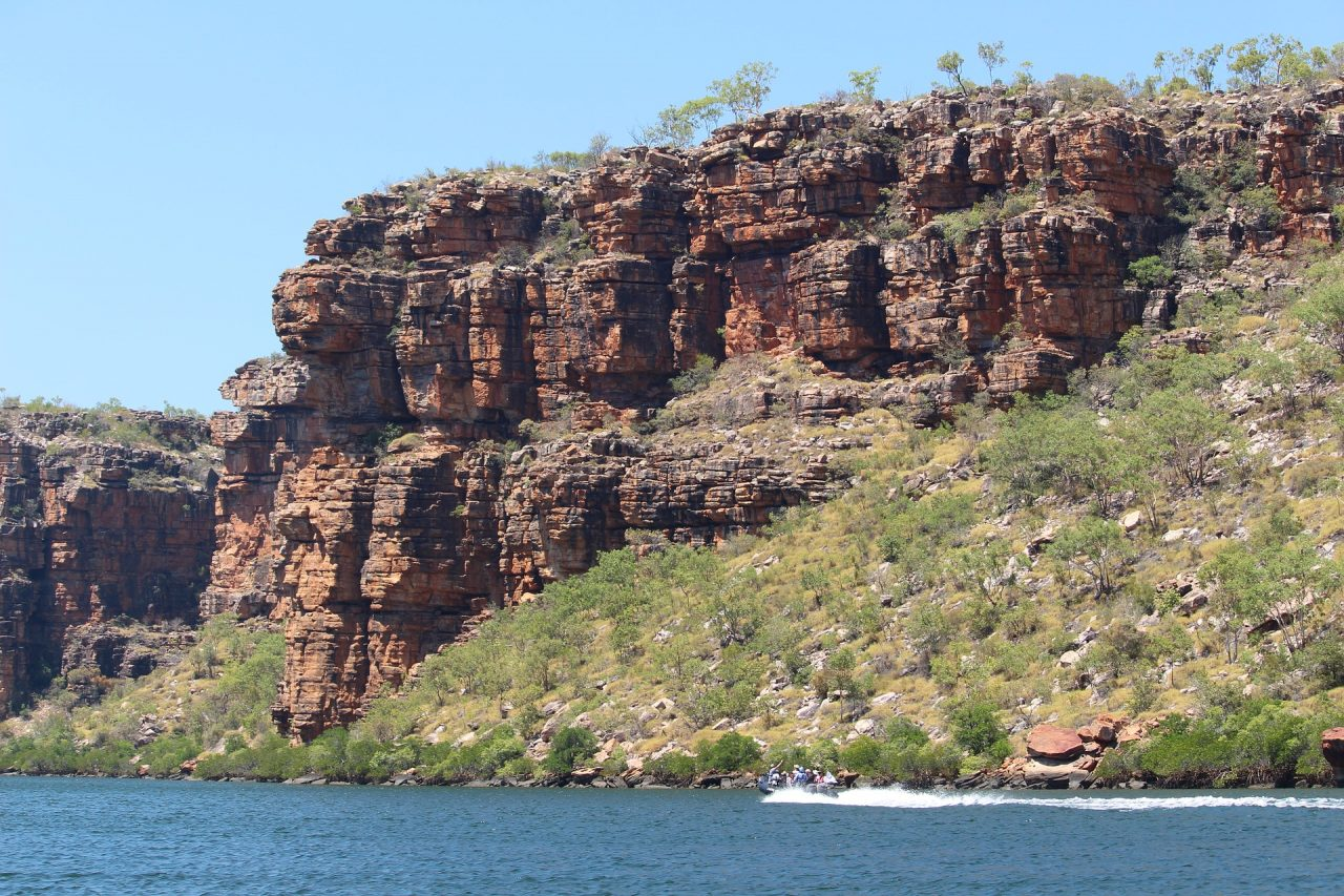 Top 10 Things to Discover in the Bungle Bungles of The Kimberley's