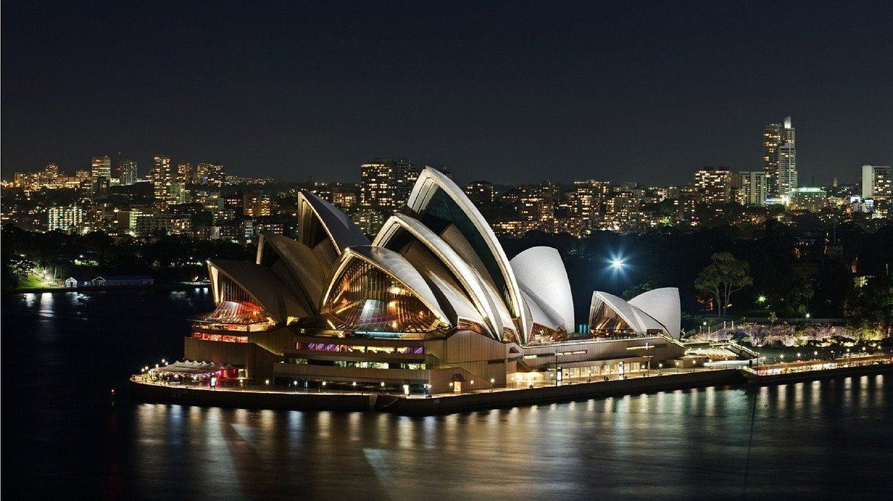 The Australian Opera House - Fascinating Things You Never Knew