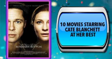 10 Movies Starring Cate Blanchett at Her Best