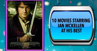 10 Movies Starring Ian McKellen at His Best