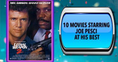 10 Movies Starring Joe Pesci at His Best