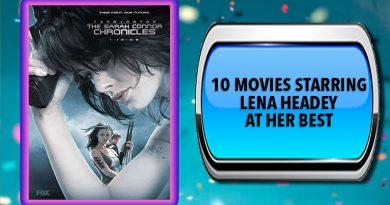10 Movies Starring Lena Headey at Her Best