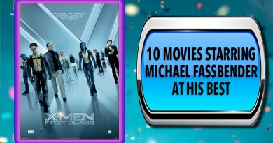 10 Movies Starring Michael Fassbender at His Best