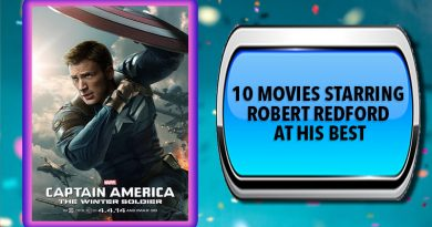 10 Movies Starring Robert Redford at His Best