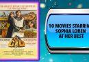 10 Movies Starring Sophia Loren at Her Best