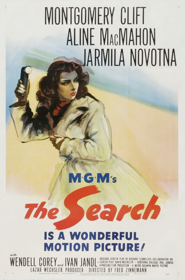 The Search (1948)