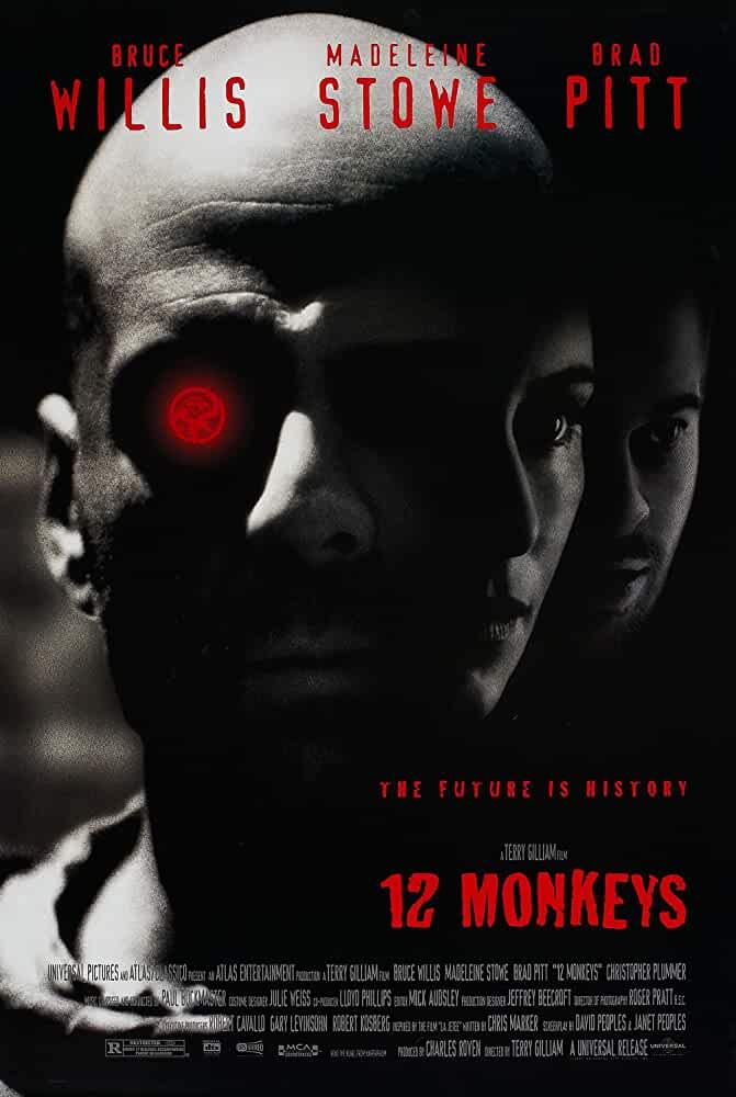 2 Monkeys (1995)