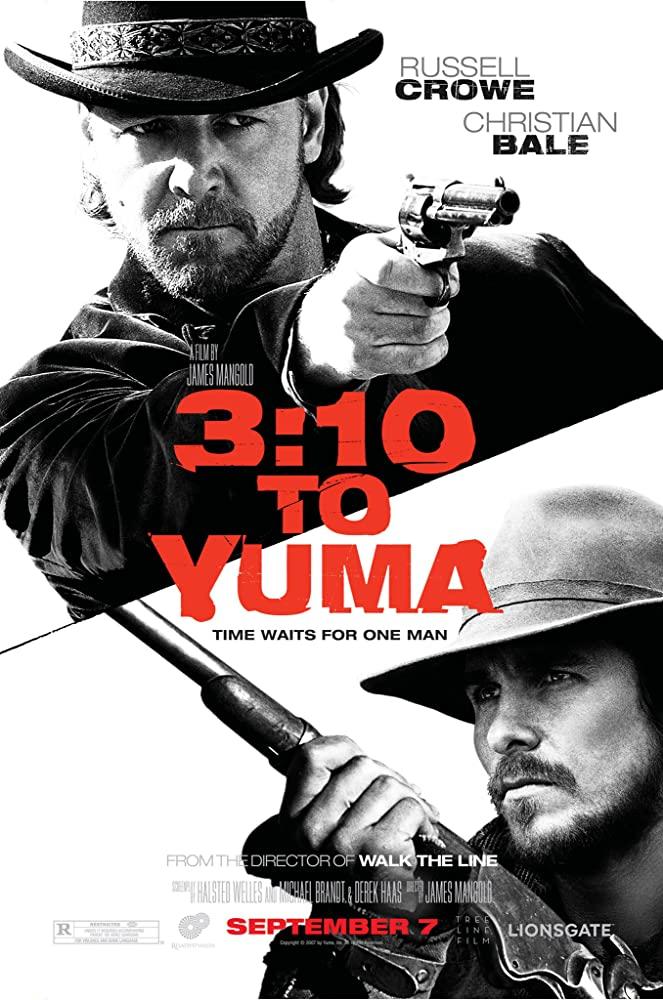 3 10 to Yuma (2007)