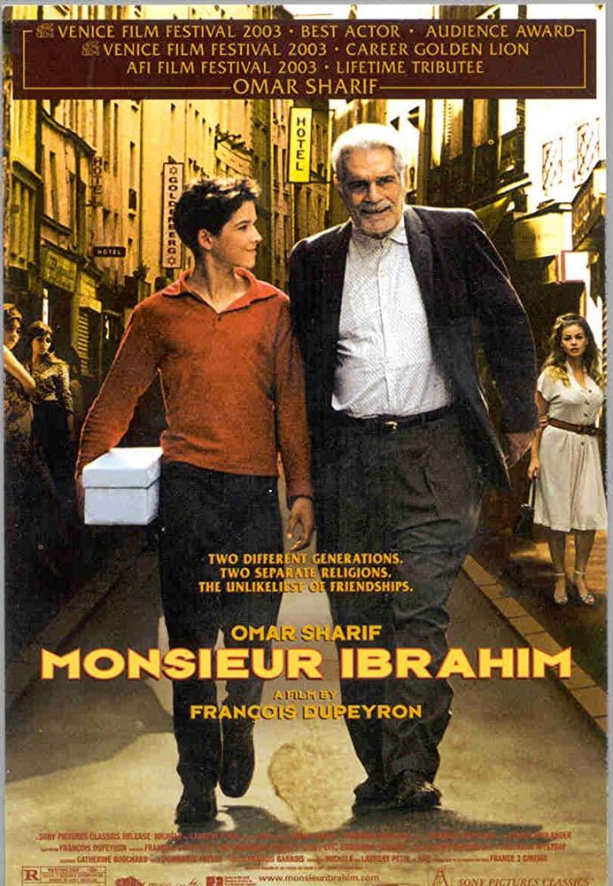 Monsieur Ibrahim (2003)