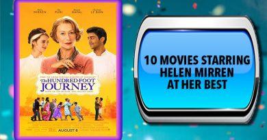 10 Movies Starring Helen Mirren at Her Best