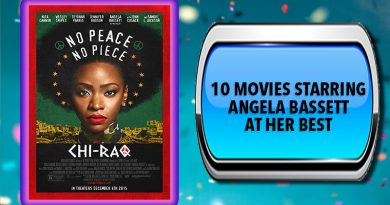 10 Movies Starring Angela Bassett at Her Best
