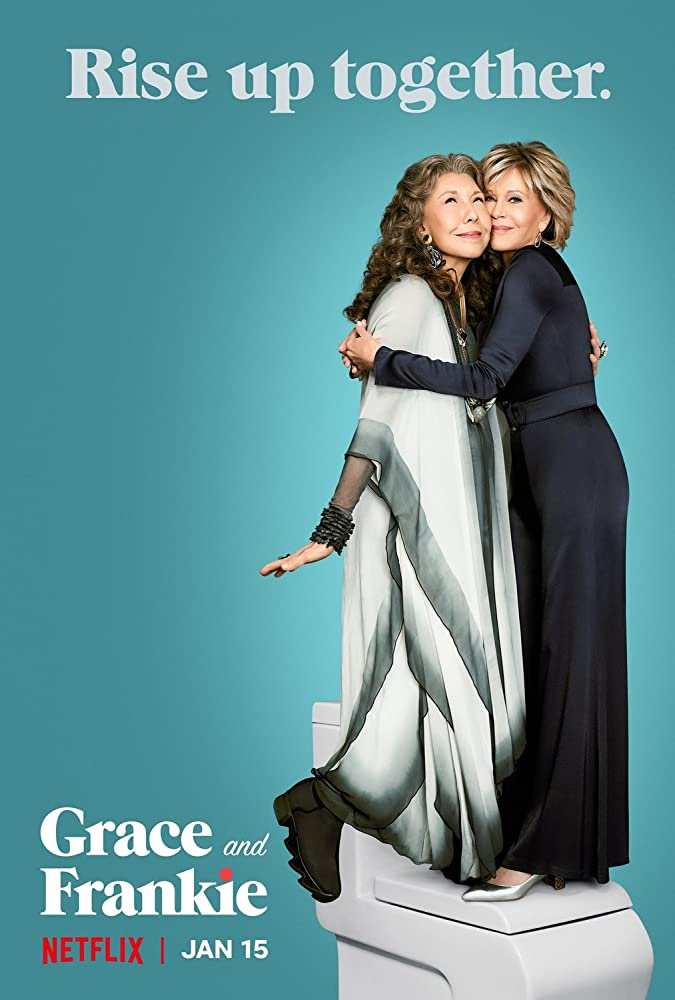Grace and Frankie (2015– )