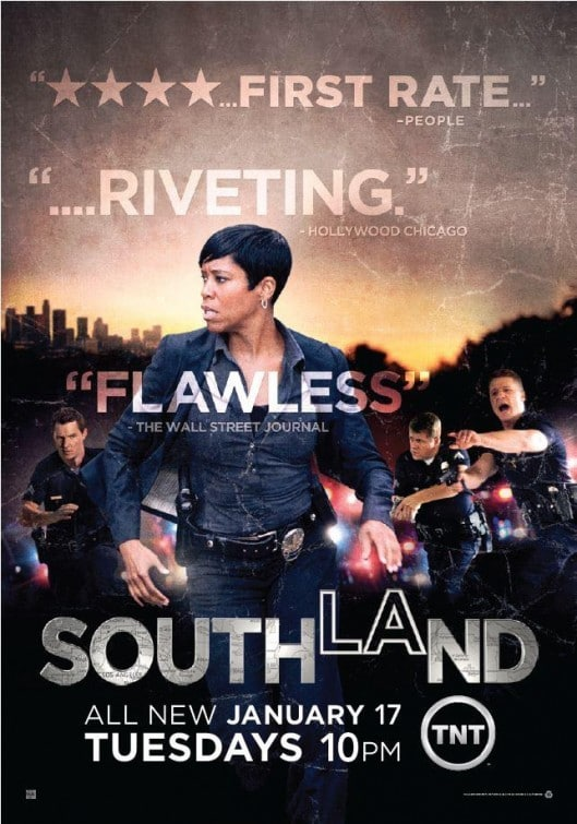 Southland (2009–2013)