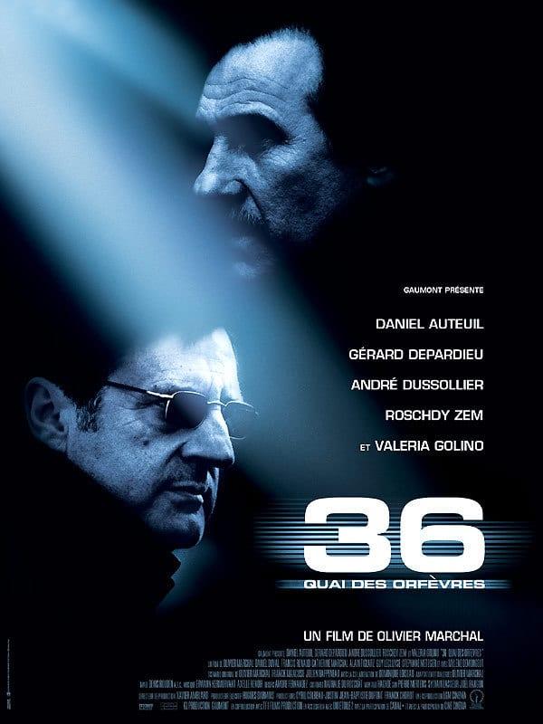 36th Precinct (2004)