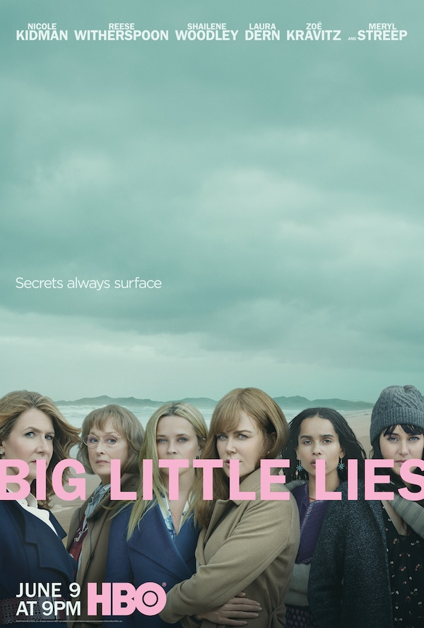 Big Little Lies (2017–2019)