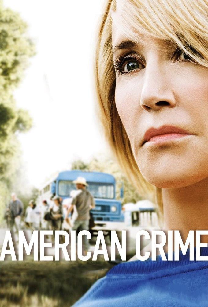 American Crime (2015–2017)