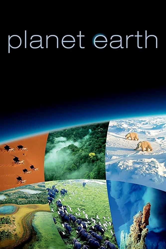 Planet Earth (2006)