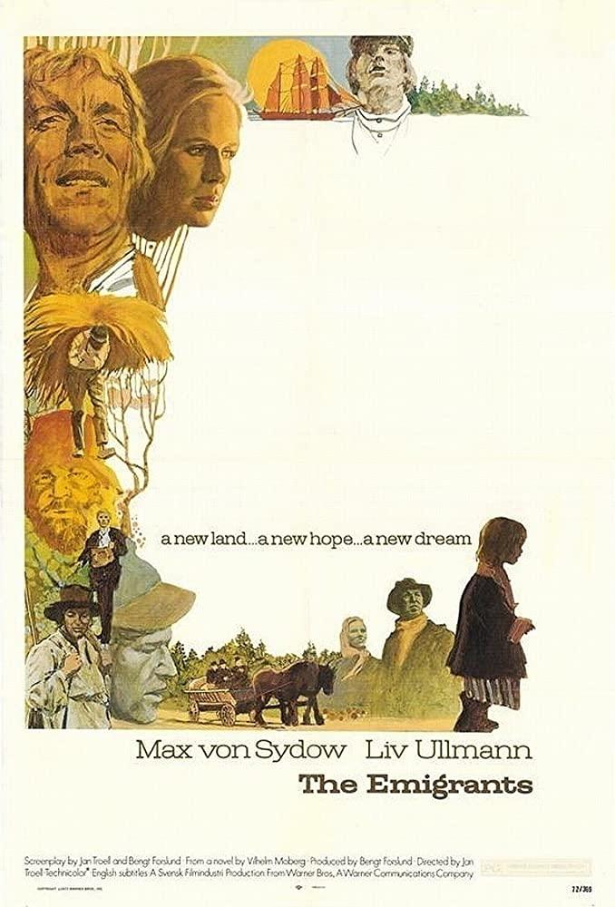 The Emigrants (1971)
