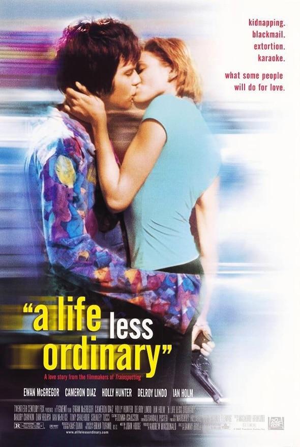 A Life Less Ordinary (1997)