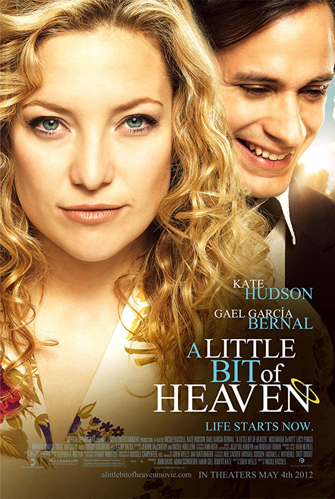 A Little Bit of Heaven (2011)A Little Bit of Heaven (2011)