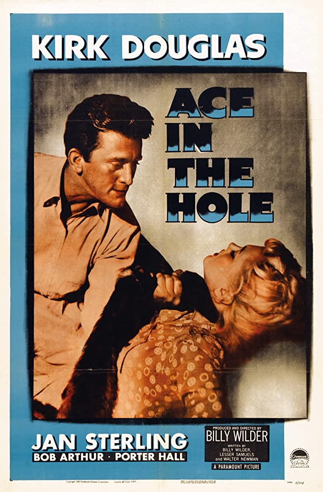 Ace in the Hole (1951)