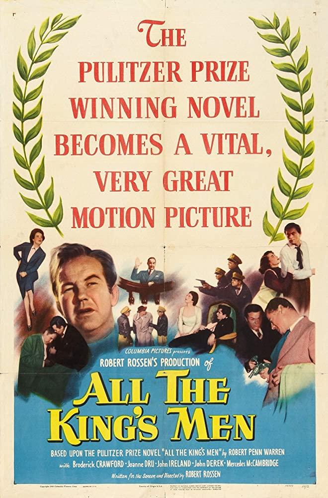 All the King's Men (1949)