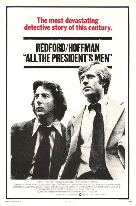 All the President's Men (1976)