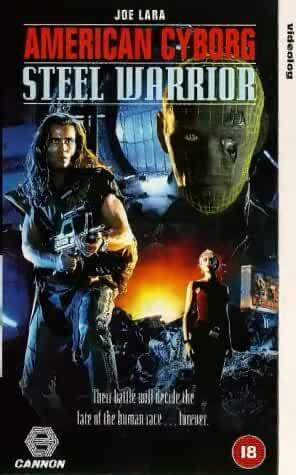 American Cyborg: Steel Warrior (1993)