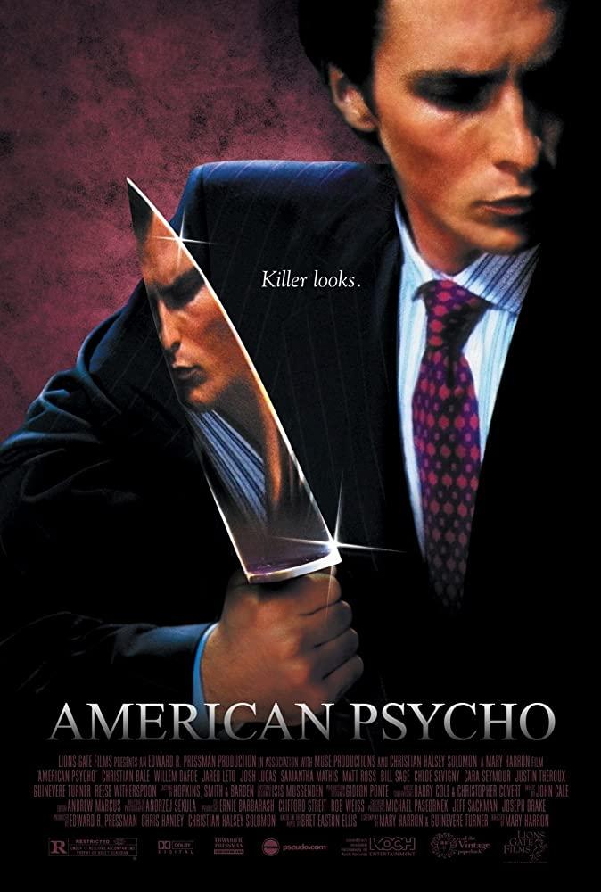 American Psycho (2000)