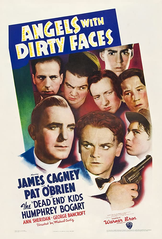 Angels with Dirty Faces (1938)