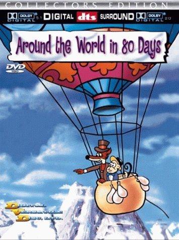 Around the World in 80 Days (1988)