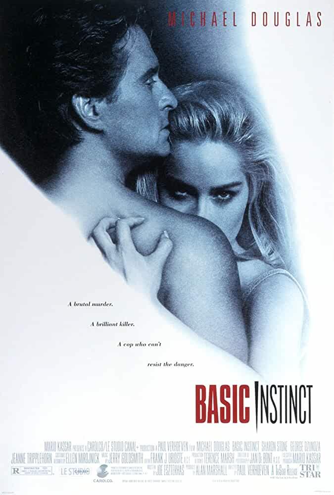 Basic Instinct (1992)