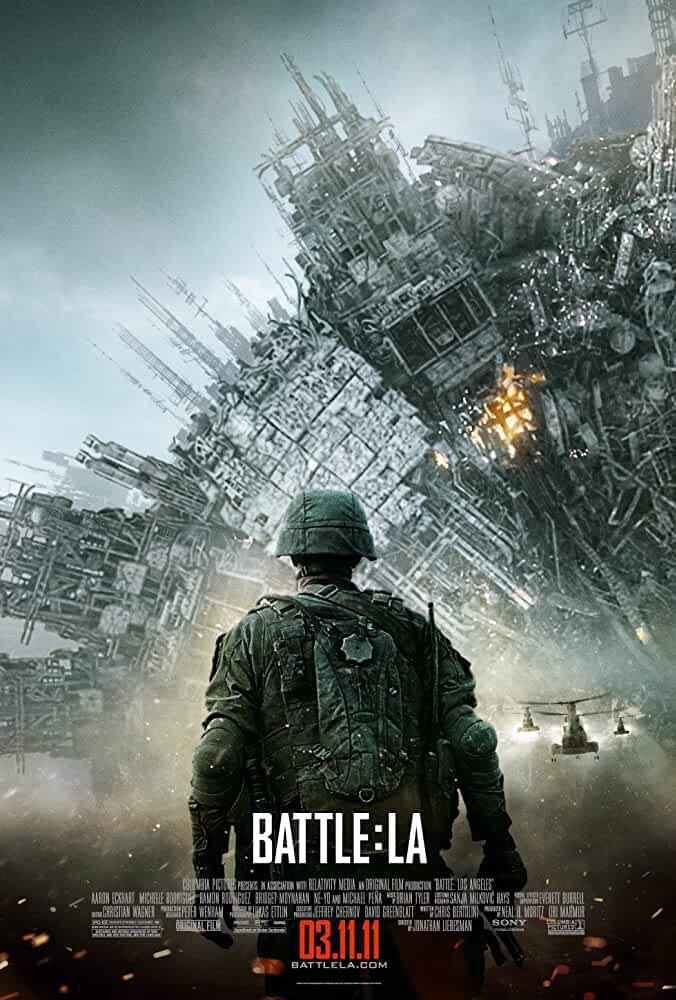 Battle Los Angeles (2011)