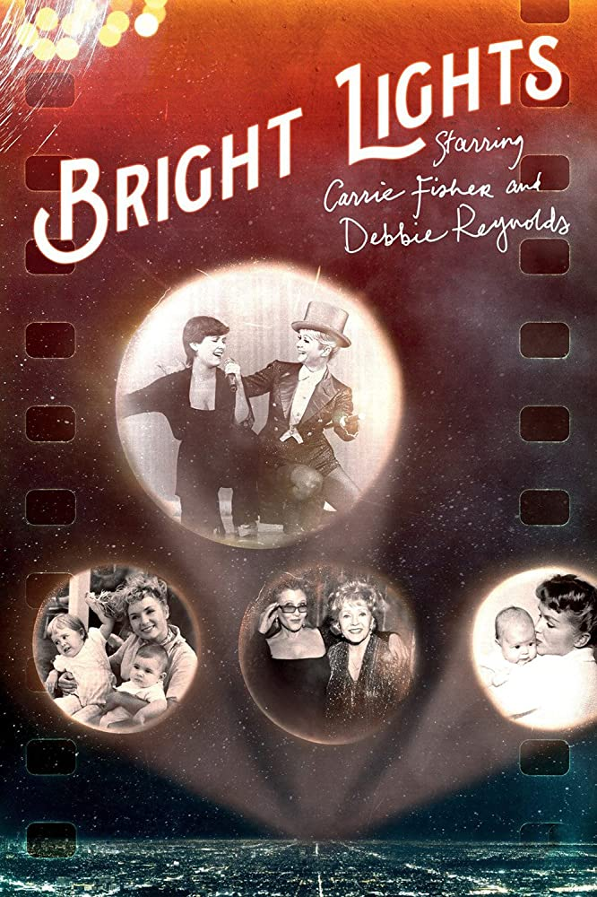 Bright Lights (2016)
