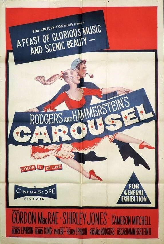 Carousel (1956)
