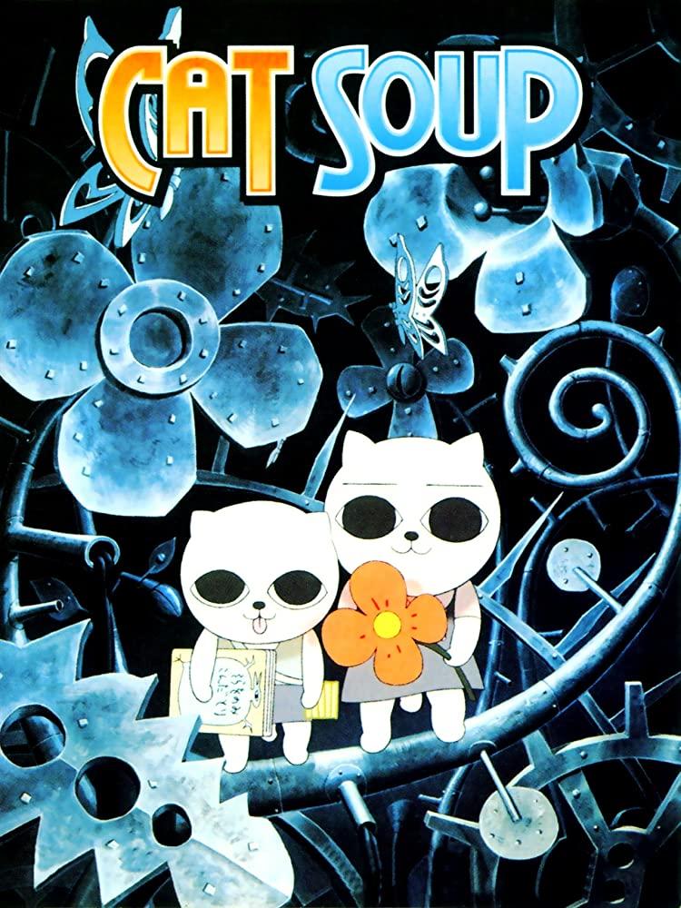Cat Soup (2001)