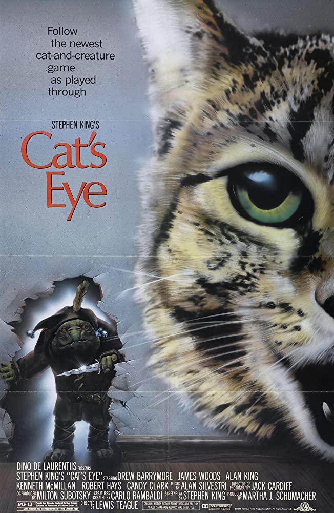 Cat's Eye (1985)