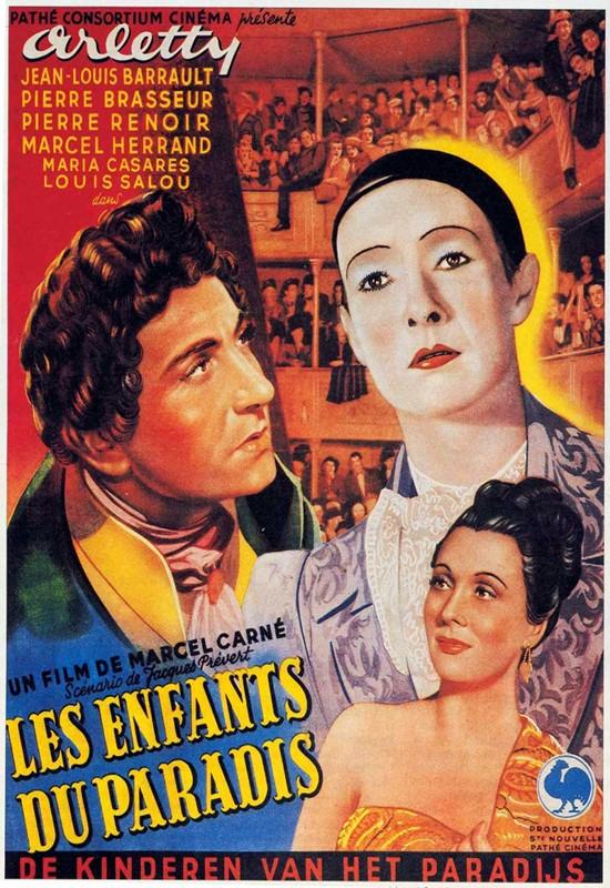 Children of Paradise (1945)