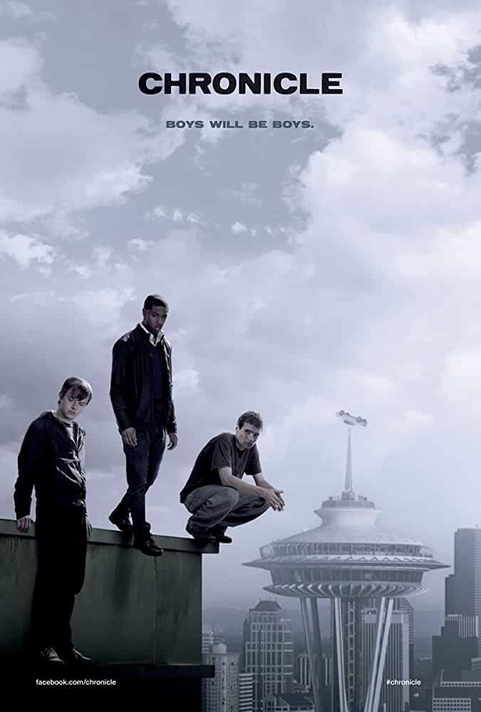 Chronicle (2012)