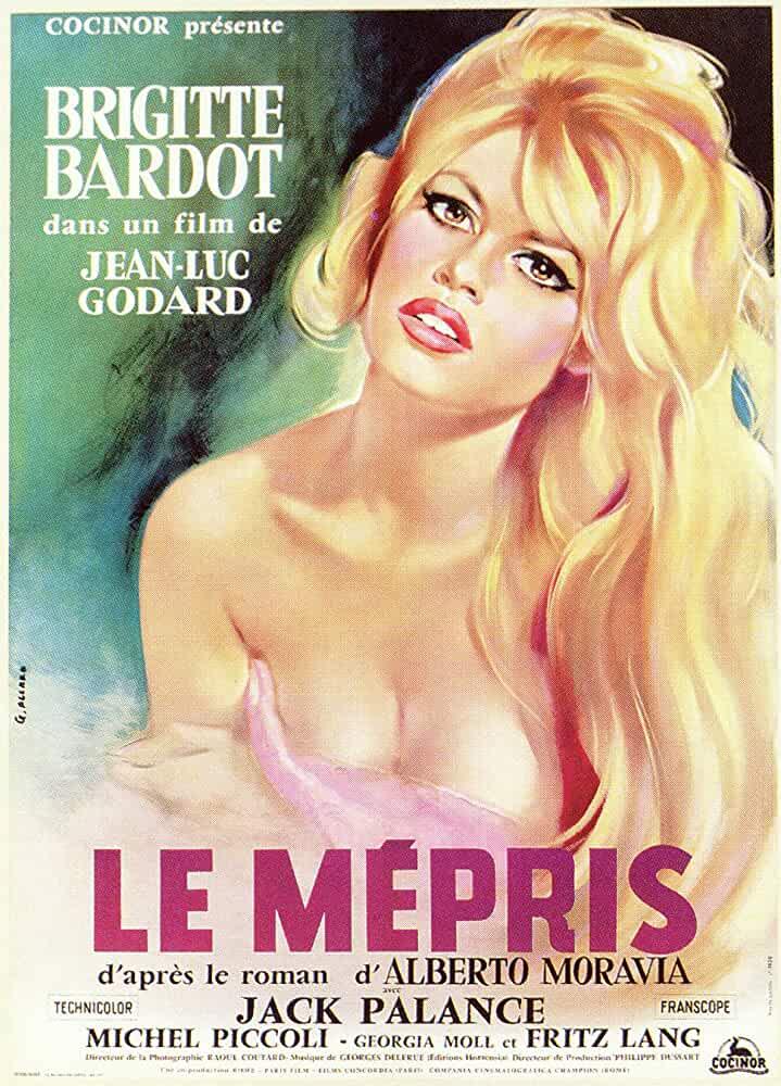 Contempt (1963)