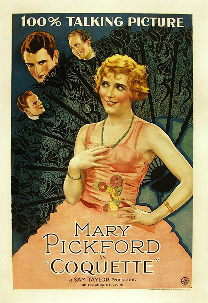 Coquette (1929)