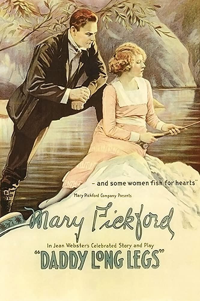 Daddy-Long-Legs (1919)