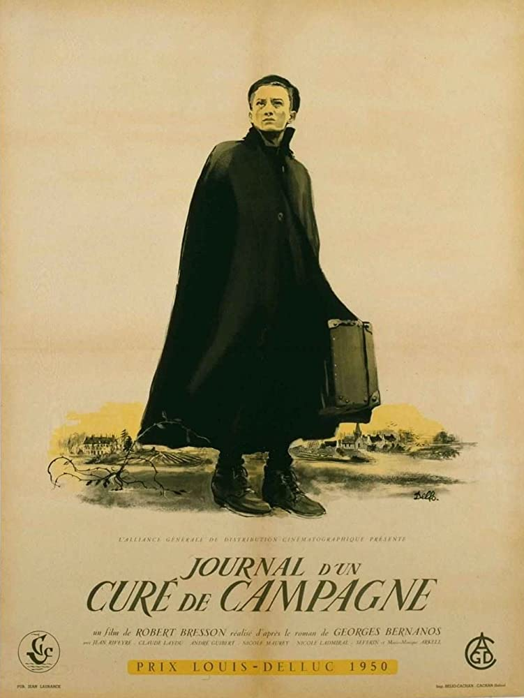 Diary of a Country Priest (1951)